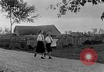 Image of Hitler Youth camp Poland, 1940, second 8 stock footage video 65675043399