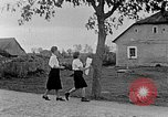 Image of Hitler Youth camp Poland, 1940, second 10 stock footage video 65675043399
