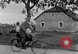 Image of Hitler Youth camp Poland, 1940, second 11 stock footage video 65675043399