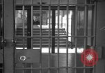 Image of Prisoners in prison with fine landscaping United States USA, 1940, second 1 stock footage video 65675043403
