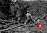Image of Aggressors troops Vieques Island Puerto Rico, 1950, second 5 stock footage video 65675043404