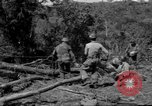 Image of Aggressors troops Vieques Island Puerto Rico, 1950, second 7 stock footage video 65675043404