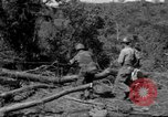 Image of Aggressors troops Vieques Island Puerto Rico, 1950, second 9 stock footage video 65675043404