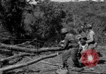 Image of Aggressors troops Vieques Island Puerto Rico, 1950, second 11 stock footage video 65675043404