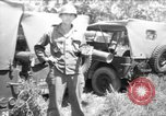 Image of Aggressors troops Vieques Island Puerto Rico, 1950, second 1 stock footage video 65675043407