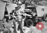 Image of Aggressors troops Vieques Island Puerto Rico, 1950, second 2 stock footage video 65675043407