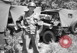 Image of Aggressors troops Vieques Island Puerto Rico, 1950, second 4 stock footage video 65675043407