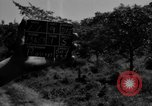 Image of Aggressors troops Vieques Island Puerto Rico, 1950, second 8 stock footage video 65675043407