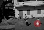 Image of Nationalist sympathizers San Juan Puerto Rico, 1950, second 4 stock footage video 65675043410