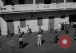 Image of Nationalist sympathizers San Juan Puerto Rico, 1950, second 7 stock footage video 65675043410