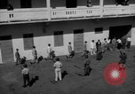 Image of Nationalist sympathizers San Juan Puerto Rico, 1950, second 8 stock footage video 65675043410