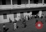 Image of Nationalist sympathizers San Juan Puerto Rico, 1950, second 10 stock footage video 65675043410