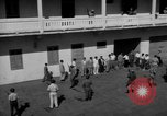 Image of Nationalist sympathizers San Juan Puerto Rico, 1950, second 11 stock footage video 65675043410
