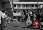 Image of Nationalist sympathizers rounded up San Juan Puerto Rico, 1950, second 3 stock footage video 65675043411