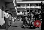 Image of Nationalist sympathizers rounded up San Juan Puerto Rico, 1950, second 4 stock footage video 65675043411