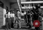 Image of Nationalist sympathizers rounded up San Juan Puerto Rico, 1950, second 7 stock footage video 65675043411