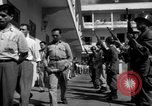 Image of Nationalist sympathizers rounded up San Juan Puerto Rico, 1950, second 12 stock footage video 65675043411