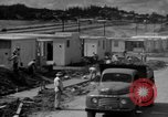 Image of Houses under construction San Juan Puerto Rico, 1950, second 9 stock footage video 65675043419