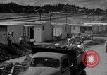 Image of Houses under construction San Juan Puerto Rico, 1950, second 11 stock footage video 65675043419