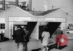 Image of Gun cotton factory World War 2 United States USA, 1945, second 9 stock footage video 65675043429