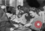 Image of Gun cotton factory World War 2 United States USA, 1945, second 12 stock footage video 65675043429
