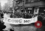 Image of Bond rally New York United States USA, 1944, second 8 stock footage video 65675043434
