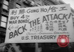 Image of Bond rally New York United States USA, 1944, second 10 stock footage video 65675043434