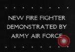Image of Army Air Force United States USA, 1944, second 4 stock footage video 65675043436