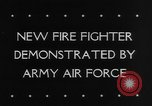 Image of Army Air Force United States USA, 1944, second 6 stock footage video 65675043436