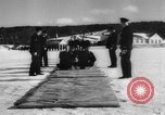 Image of Canadian Navy men Canada, 1944, second 7 stock footage video 65675043437