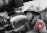 Image of British forces bombard Ortona Italy Italy, 1943, second 12 stock footage video 65675043438