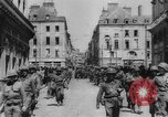 Image of United States troops Rennes France, 1944, second 11 stock footage video 65675043448