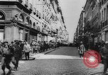 Image of United States troops Rennes France, 1944, second 12 stock footage video 65675043448