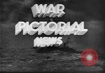 Image of Allied forces Rome Italy, 1944, second 5 stock footage video 65675043450