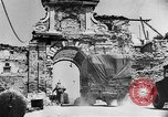 Image of King George VI Florence Italy, 1944, second 3 stock footage video 65675043451