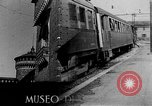 Image of Military museum Milan Italy, 1943, second 1 stock footage video 65675043453