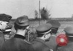 Image of Japanese and Turkish military commissions Kharkov Russia, 1943, second 6 stock footage video 65675043455