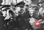Image of Japanese and Turkish military commissions Kharkov Russia, 1943, second 8 stock footage video 65675043455