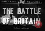 Image of Sir Winston Churchill United Kingdom, 1940, second 1 stock footage video 65675043461
