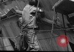 Image of American Destroyers for British Bases United States USA, 1940, second 10 stock footage video 65675043462