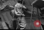 Image of American Destroyers for British Bases United States USA, 1940, second 11 stock footage video 65675043462