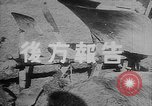 Image of modified tank to pull plow Europe, 1940, second 8 stock footage video 65675043469