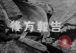 Image of modified tank to pull plow Europe, 1940, second 10 stock footage video 65675043469