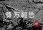 Image of modified tank to pull plow Europe, 1940, second 11 stock footage video 65675043469
