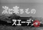 Image of Swedish military prepardness Sweden, 1940, second 3 stock footage video 65675043473