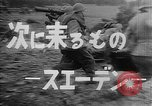 Image of Swedish military prepardness Sweden, 1940, second 5 stock footage video 65675043473
