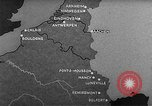 Image of German troops Luneville France, 1944, second 4 stock footage video 65675043479