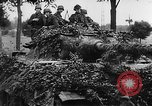 Image of German troops Luneville France, 1944, second 11 stock footage video 65675043479