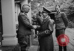 Image of German troops France, 1943, second 12 stock footage video 65675043480