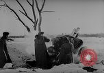 Image of Geraman troops Russian Front, 1943, second 9 stock footage video 65675043484